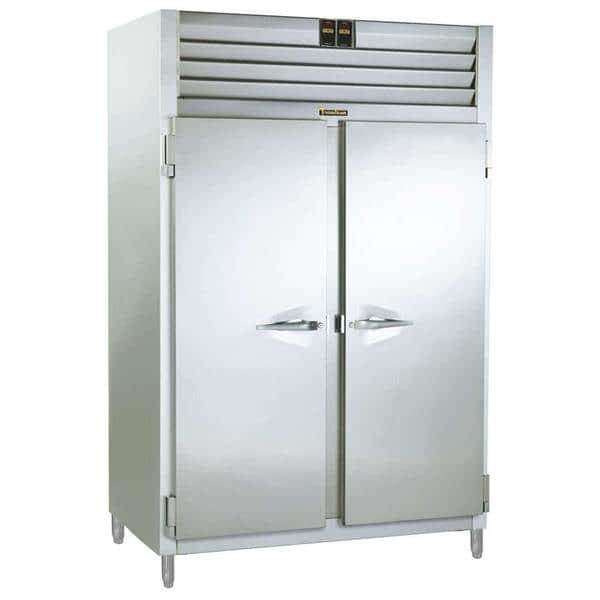 Traulsen ADT232DUT-FHS Spec-Line Refrigerator/Freezer Dual Temp Cabinet