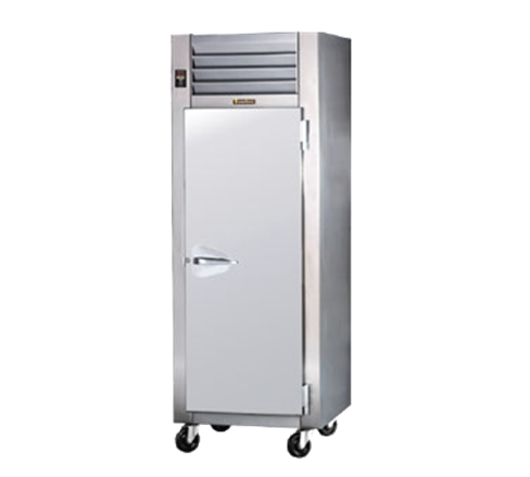Traulsen AHF132W-FHG Spec-Line Heated Cabinet
