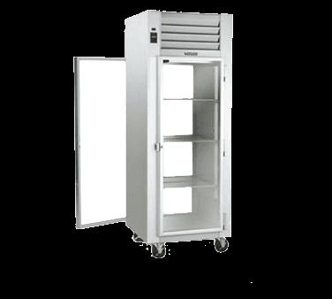 Traulsen AHT132NPUT-FHG Spec-Line Refrigerator