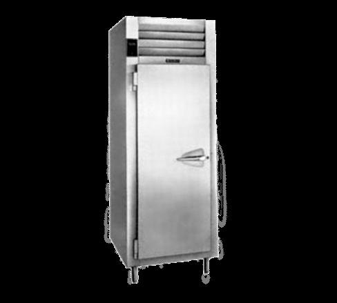 Traulsen AHT132W-FHS Spec-Line Refrigerator