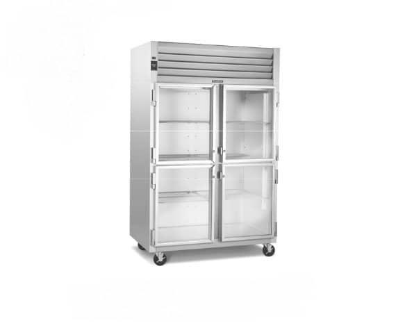 Traulsen AHT232NUT-HHG Spec-Line Refrigerator