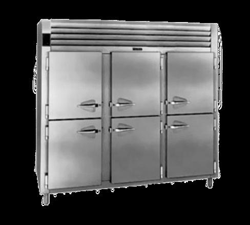 Traulsen ALT332NUT-HHS Spec-Line Freezer