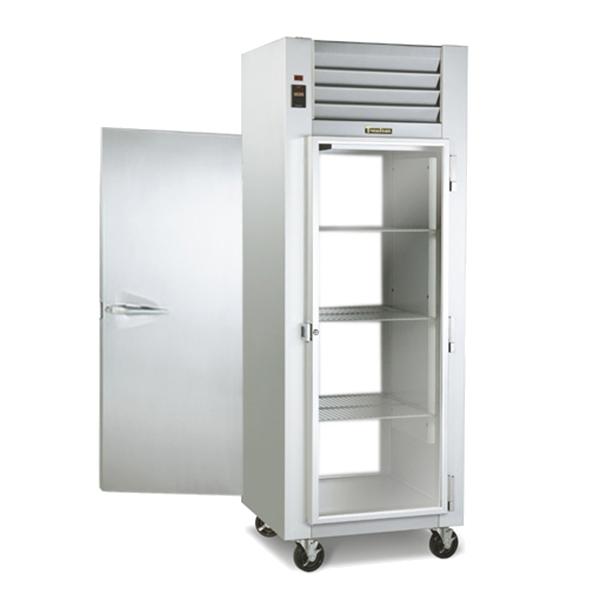 Traulsen G16053-032 Dealer's Choice Refrigerator Pass-thru