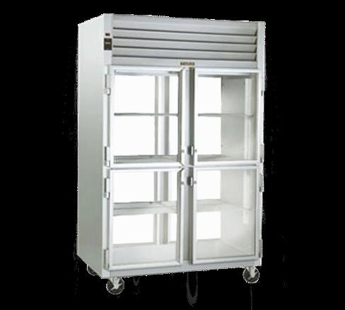 Traulsen G21044-032 Dealer's Choice Display Refrigerator
