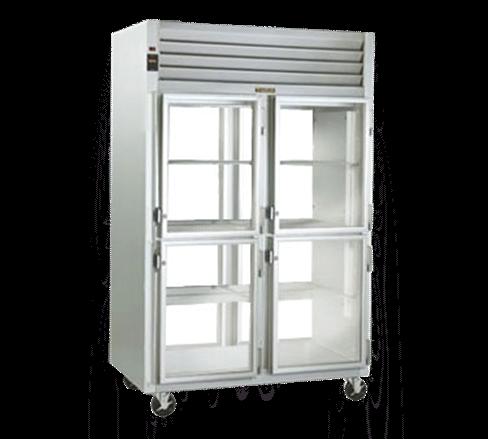Traulsen G21047-032 Dealer's Choice Display Refrigerator