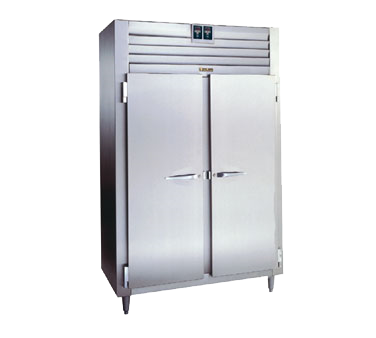 Traulsen RDT232NUT-HHS Spec-Line Refrigerator/Freezer Dual Temp Cabinet
