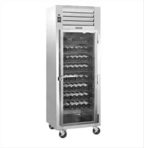 Traulsen RH126W-WR02 Wine Refrigerator (53-57F)