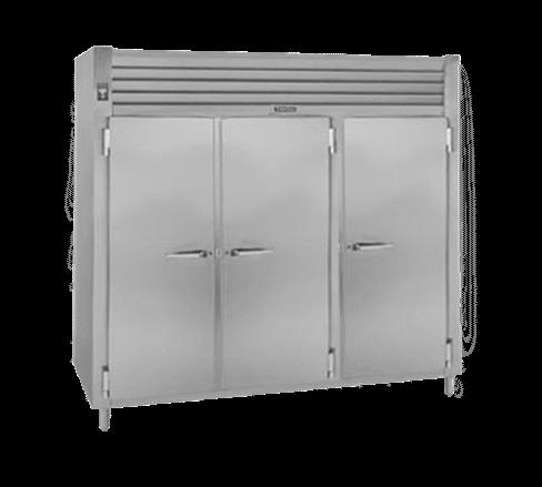 Traulsen RHF332W-FHS Spec-Line Heated Cabinet