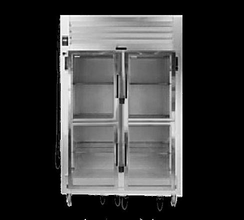 Traulsen RHT232DUT-HHG Spec-Line Refrigerator