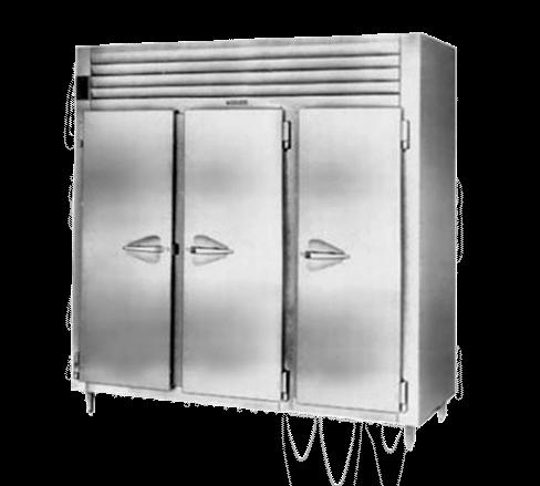 Traulsen RHT332NPUT-FHS Spec-Line Refrigerator