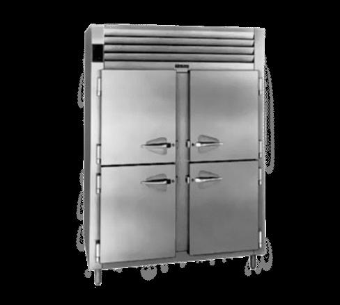 Traulsen RLT232N-HHS Spec-Line Freezer