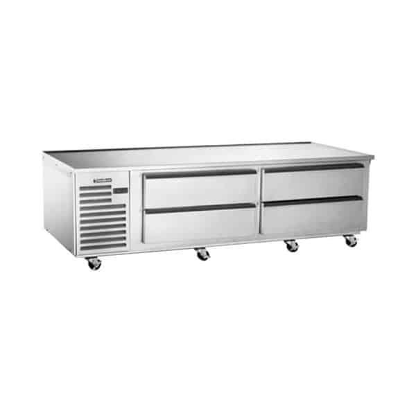 Traulsen TE048LT Spec-Line Freezer Equipment Stand