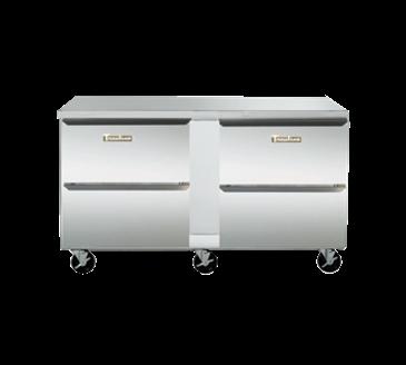 Traulsen UHD32DO-0300 Dealer's Choice Compact Undercounter Refrigerator