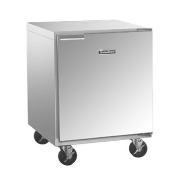 Traulsen UHT72LR-0300 Compact Undercounter Refrigerator