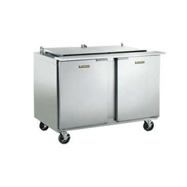 Traulsen UST6024RR-0300-SB Compact Prep Table