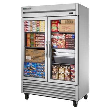 True Food Service Equipment Manufacturing Co., Inc. TS 49FG HC~