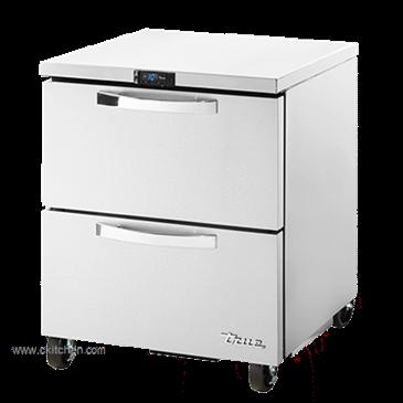 refrigerator freezers drawers of fresh freezer undercounter