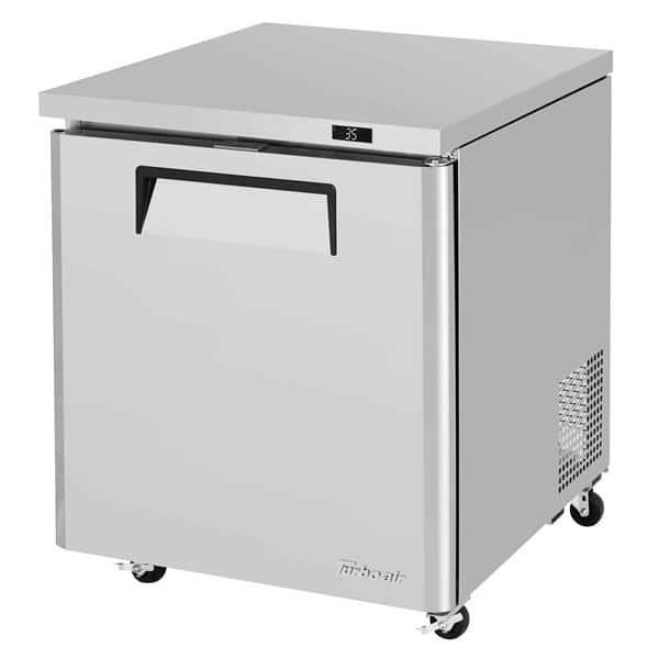 Turbo Air MUR-28L-N6 M3 Series Undercounter Low Boy Refrigerator