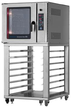 Turbo Air RBCO-N1U 1-Tier Electric Radiance Convection Oven