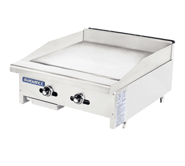 Turbo Air TATG-24 Radiance Griddle