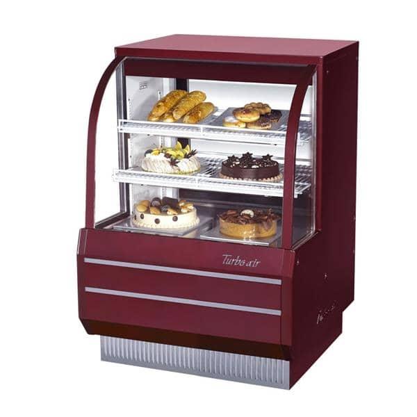 Turbo Air TCGB-36-R-N Bakery Case
