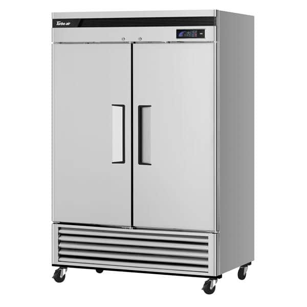 Turbo Air TSF-49SD-N Super Deluxe Freezer