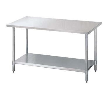 Turbo Air TSW-3048SS Work Table