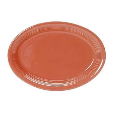Tuxton China China CNH-0962 Platter