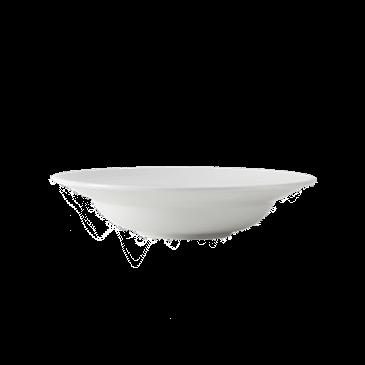 Tuxton China China FPD-106 Pasta Bowl