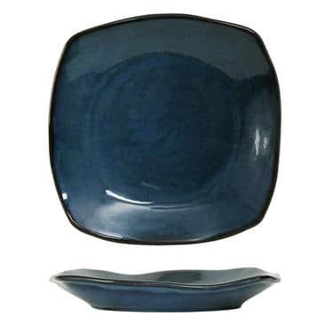 Tuxton China China GAN-503 Pasta Plate