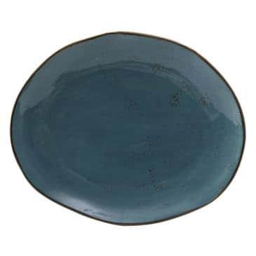 Tuxton China China GGE-023 Platter