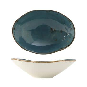 Tuxton China China GGE-402 Capistrano Bowl