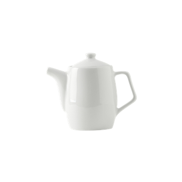 Tuxton China China GZP-102 Coffee/Tea Pot