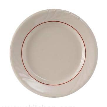 Tuxton China China YBA-090 Plate