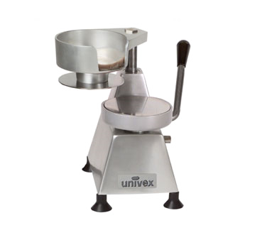 Univex 1404 PattyPress™ Burger Mold