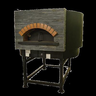 Univex DOME51R Artisan Stone Hearth Round Pizza Oven