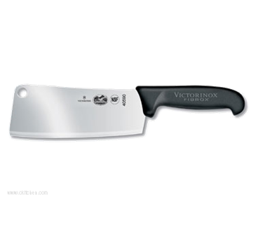 Victorinox Swiss Army Swiss Army 40590 Restaurant Cleaver