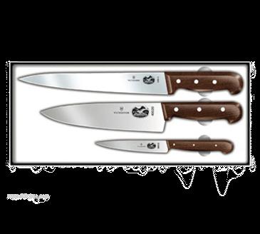 Victorinox Swiss Army Swiss Army 46057 Chef's Knife Set