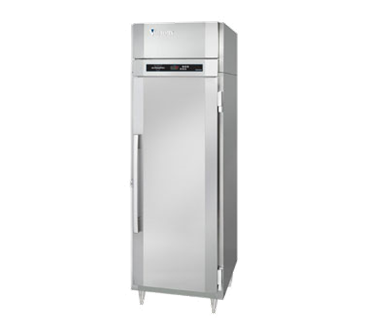 Victory Refrigeration FS-1D-S1-EW UltraSpec Series Freezer Featuring Secure-Temp