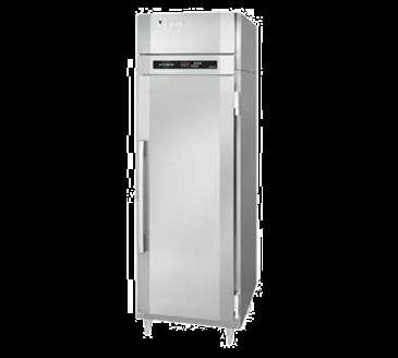 Victory Refrigeration FS-1D-S1-PT UltraSpec Series Freezer Featuring Secure-Temp