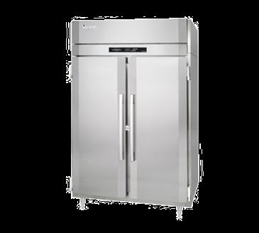 Victory Refrigeration FSA-2D-S1-EW UltraSpec Series Freezer Featuring Secure-Temp