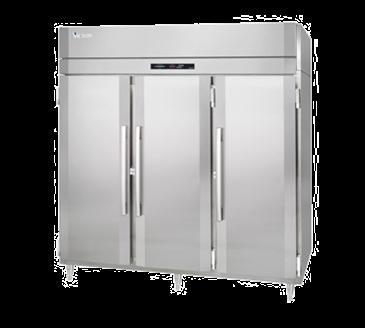 Victory Refrigeration FSA-3D-S1-EW-PT UltraSpec Series Freezer Featuring Secure-Temp