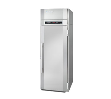 Victory Refrigeration HIS-1D-S1-RT-XH UltraSpec Series Heated Cabinet Featuring