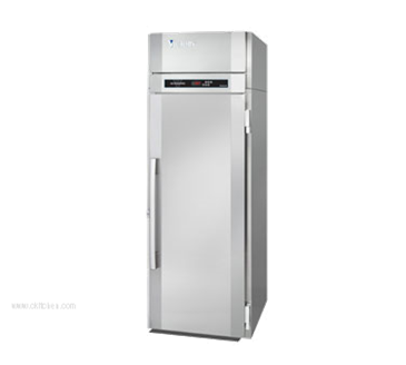 Victory Refrigeration HIS-1D-S1-RT UltraSpec Series Heated Cabinet Featuring
