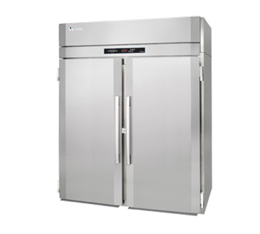 Victory Refrigeration HIS-2D-S1-RT UltraSpec Series Heated Cabinet Featuring