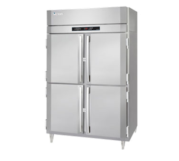 Victory Refrigeration HS-2D-1-HD UltraSpec Series Heated Cabinet Featuring
