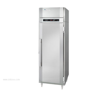 Victory Refrigeration HSA-1D-S1-EW UltraSpec Series Heated Cabinet Featuring