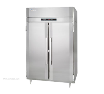 Victory Refrigeration HSA-2D-S1 UltraSpec Series Heated Cabinet Featuring