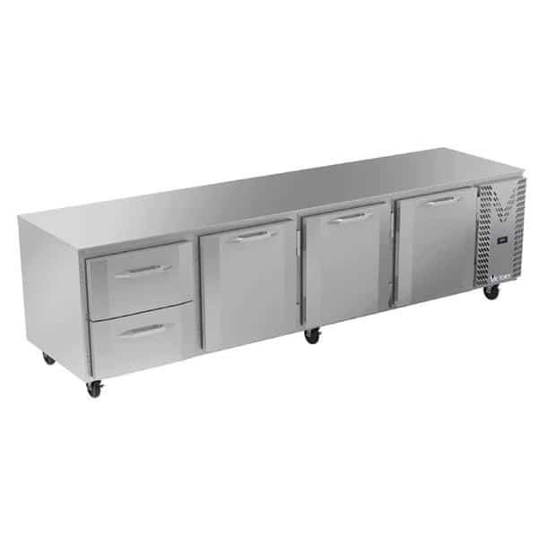 Victory Refrigeration VURD119HC-2 UltraSpec Series Undercounter Refrigerator