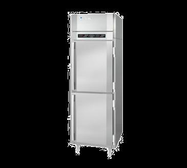Victory Refrigeration RFSA-1D-S1-EW-HS UltraSpec Series Refrigerator/Freezer Featuring